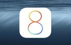 Már 77 százalékon az iOS 8