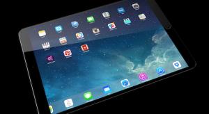 iPad Pro: Gyorstöltés, USB port – viszont csak szeptemberben jön