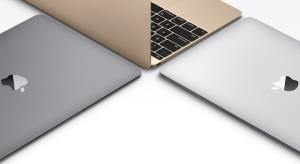 Itt az új, 12 hüvelykes MacBook!