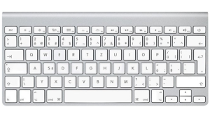 Új Apple billentyűzet a cseh boltokban: horizonton a háttérvilágítás?