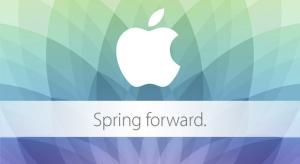 Spring Forward – Minden ami nem MacBook vagy Watch!
