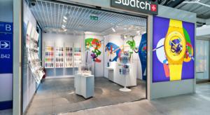 A Swatch is versenyre kelne az Apple okosórájával