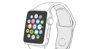 Jön az első adag third-party Watch alkalmazás