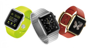 Az Apple Watch remekül tűrte a konyhai kínzást