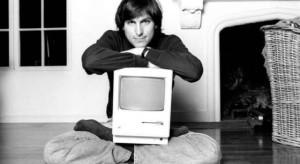 Megjelent a legújabb Steve Jobs életrajzi könyv