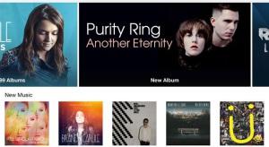 Kint van az iTunes 12.1.2