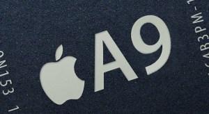 Az A9 gyártás harmada mégis a TSMC-hez kerül