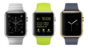 Szabadalmi okok miatt késhet az Apple Watch svájci rajtja