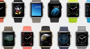Már előrendelhető a Watch az online Store-ban