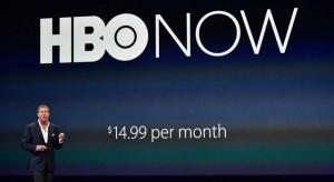 Elindult az HBO Now – Iovine kulcsszerepet játszott az üzletben