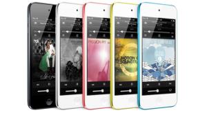 Új iPod jöhet még 2015 folyamán