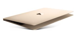 Megjelenése előtt kicsomagolták az új MacBook-ot