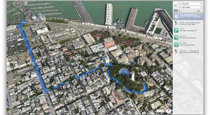 Maps: Visszatérhetnek a tömegközlekedési funkciók