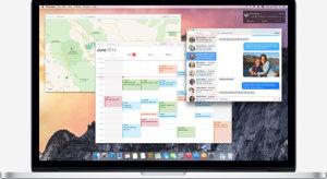 Itt az első OS X 10.10.4 fejlesztői béta és egy fontos 10.10.3 javítás is