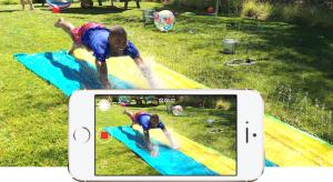 A Twitter mostantól támogatja az iPhone lassított videóit