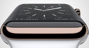 Pár új infó az Apple Watch-ról