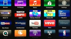Eltávolították a Youtube applikációt a régebbi Apple TV-kről