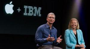 Az IBM dolgozói mostantól szabadon választhatnak a Mac és a PC között