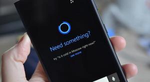 Microsoft: Hamarosan jöhet az iOS-es Cortana