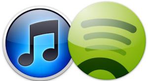 Az Apple állítólag az ingyenes zenestreaming ellen ágál
