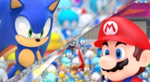 A Nintendo jön, a SEGA (kicsit) megy
