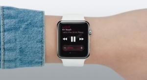 120 dollárra büntették, mert a Watch-on váltott zeneszámot