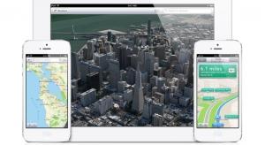 Az Apple Maps a weben keresztül is elérhető lesz