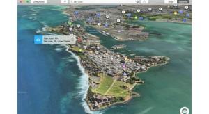 Újabb 7 városra terjesztette ki a Flyovert az Apple