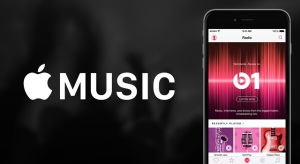 Holnap érkezik az Apple Music
