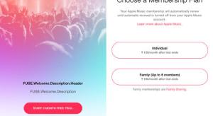 Az iOS 8.4 új bétájában megjelent az Apple Music regisztrációs felülete