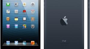 Eltűnt az első generációs iPad mini az Apple kínálatából