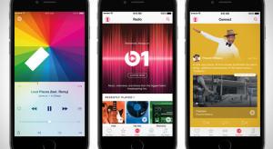 256 kbps-en működik majd az Apple Music?