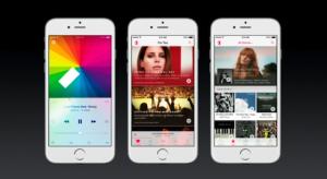 Vegyes az Apple Music fogadtatása a konkurensek között