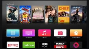 Az Apple 2013 óta kísérletezett a 4K tartalomszolgáltatással