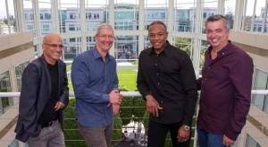 Monster kontra Beats per: hogy jön a képbe Steve Jobs?
