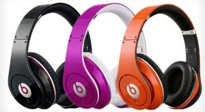 Az Apple szabadalmaztatta a még meg sem jelent Beats gamer headsetet