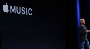 Nálunk lesz a legalacsonyabb az Apple Music nettó ára