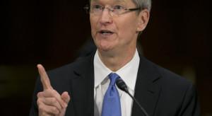 Tim Cook ismét a fogyasztók adatainak védelméért szólalt fel