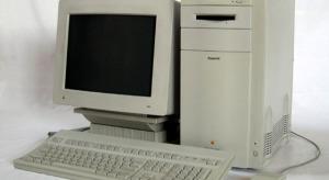 Egy fejlesztő 20 éves Mac OS-t futtatott a Watch-on