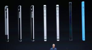 Ma nyolc éve dobták piacra az első iPhone-t