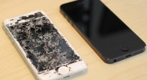 iPhone 5, 5C és 5S kijelzőcsere akció az iDokinál!