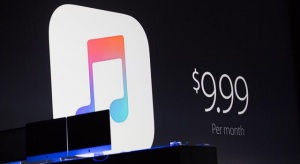 Az Apple Music 58%-ot ad bevételeiből a lemezkiadóknak