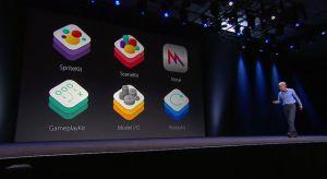 Felkerült a teljes WWDC15 videó a Youtube-ra is