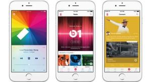 10 millió előfizetőig ért el 4 hét alatt az Apple Music