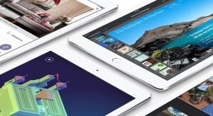 A tabletpiac zsugorodásával az iPad dominanciája is eltűnőben van
