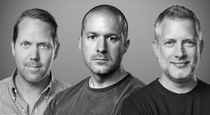 Az Apple hivatalosan is közzétette Jony Ive új munkakörét honlapján