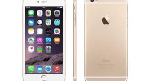 85-90 millió iPhone 6s-t rendelt be az Apple 2015-re