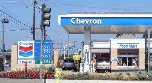 Jönnek az első Apple Pay-kompatibilis benzinkutak a Chevrontól