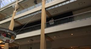 Szombaton nyitják meg az első Apple Store-t Queensben