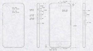 Kb. 0,2 millivel lehet vastagabb az iPhone 6s a Force Touch miatt